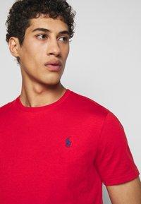 Polo Ralph Lauren - T-shirt basique - evening post red - 3