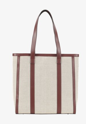 Tote bag - moonlight browny