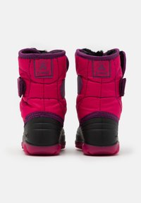 Kamik - UNISEX - Winter boots - bright rose - 2