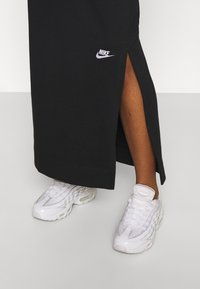 Nike Sportswear - Maxi skirt - black - 4
