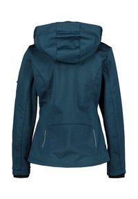 CMP - Waterproof jacket - grün - 4