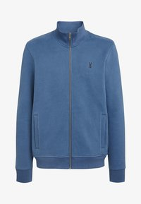 Next - Zip-up sweatshirt - dark blue - 3