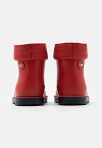 IGOR - BIMBI UNISEX - Botas de agua - rojo - 2