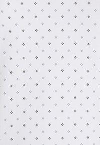 TOM TAILOR DENIM - Polo shirt - white - 6