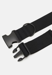 Only & Sons - ONSJENS BELT - Belt - black - 1