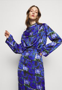 House of Dagmar - PAISLY - Blouse - blue - 0