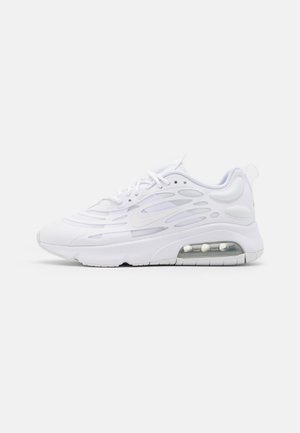 AIR MAX EXOSENSE UNISEX - Sneakersy niskie - white/summit white