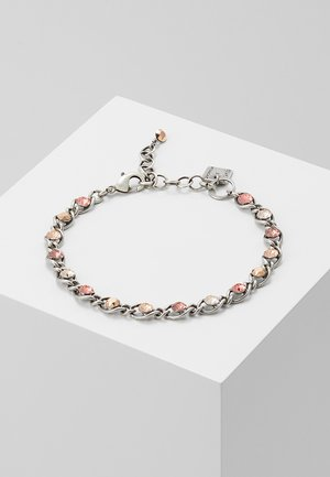 MAGIC FIREBALL - Bracelet - beige/pink