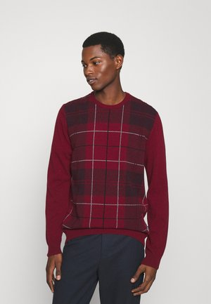 COLDWATER CREW - Jumper - winter red