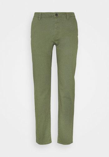 Chino - dark green