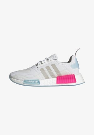 NMD R1 W - Trainers - blue