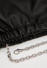 Who What Wear - CHARA - Sac bandoulière - black - 2