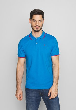 ADD ON - Polo - brilliant middle blue