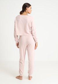 Anna Field - SET - Pyjama set - pink - 2