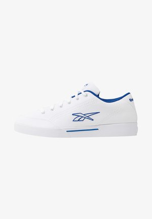 SLICE - Joggesko - white/collegiate royal