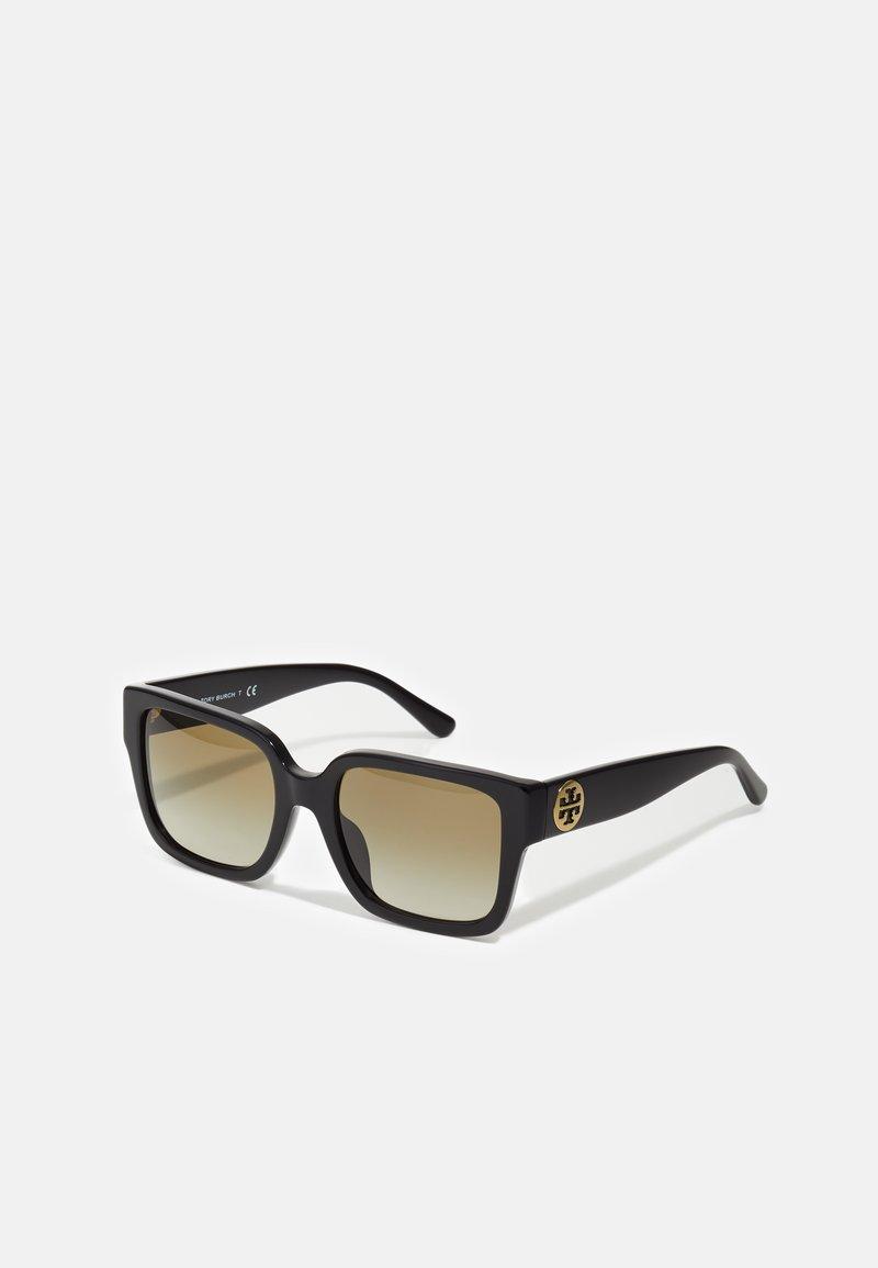 Tory Burch - Sunglasses - black