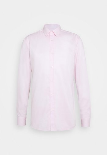 ELISHA - Formal shirt - bright pink