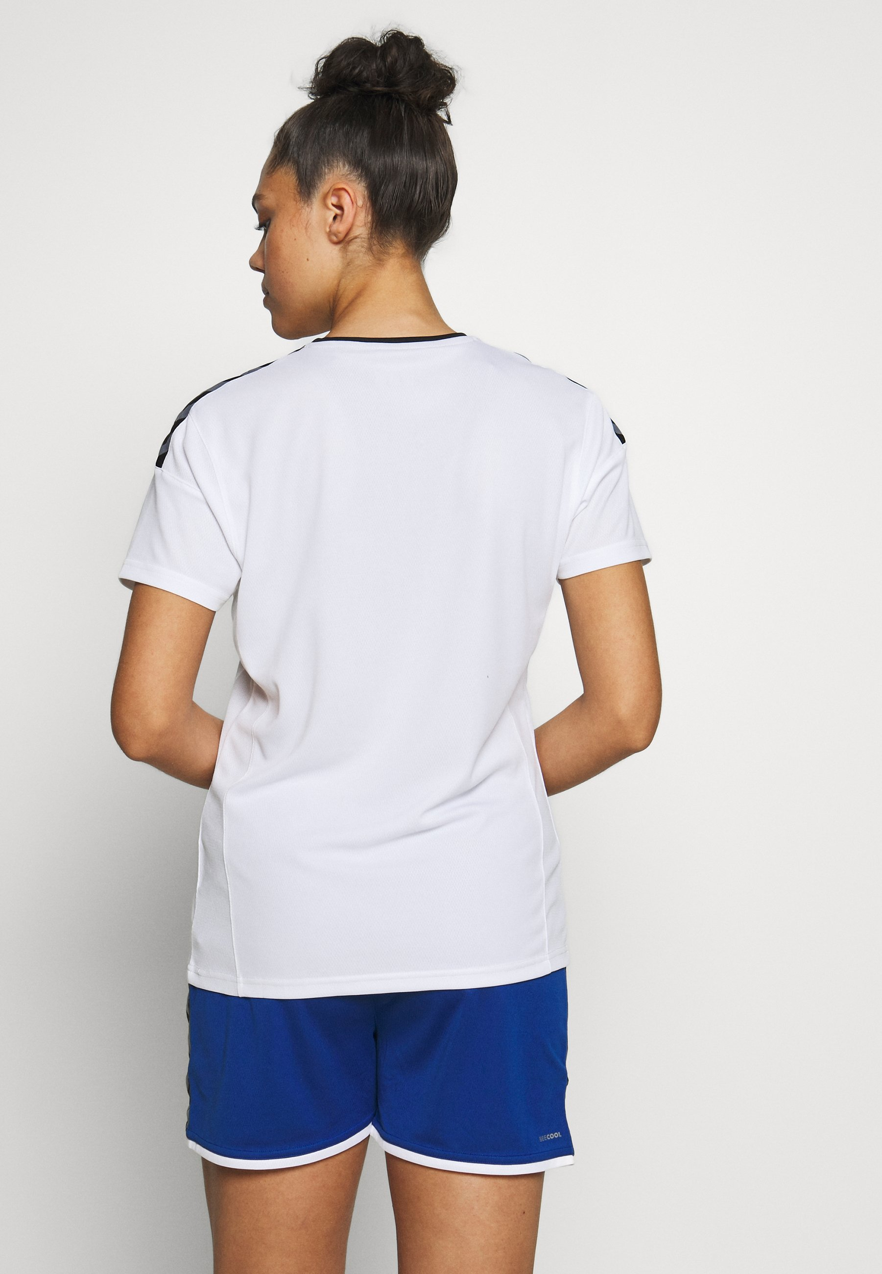 Donna HMLAUTHENTIC  - T-shirt con stampa