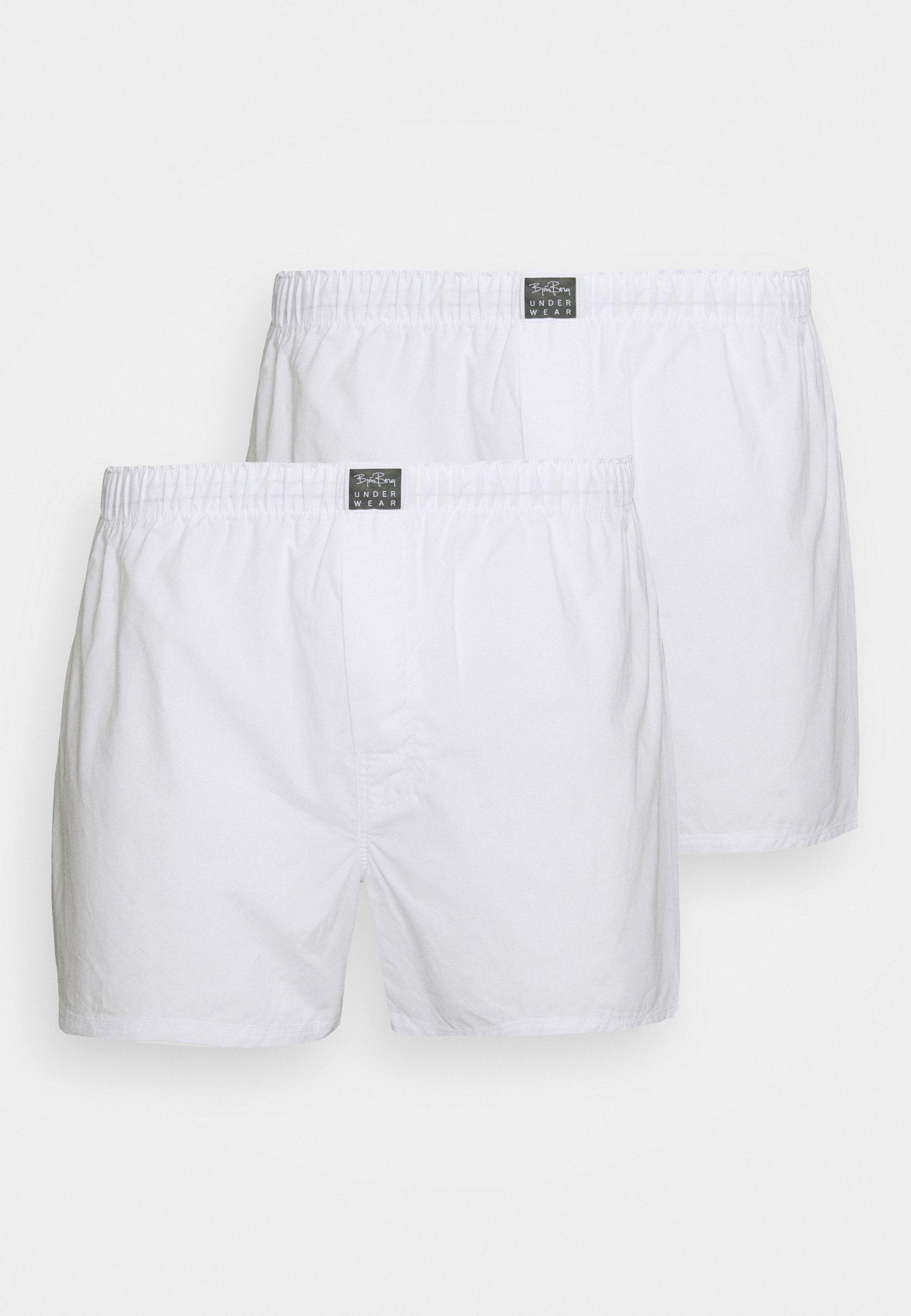 Men CORE ORIGINAL LOOSE 2 PACK - Boxer shorts