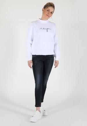 LOLA - Jeans Skinny Fit - blau