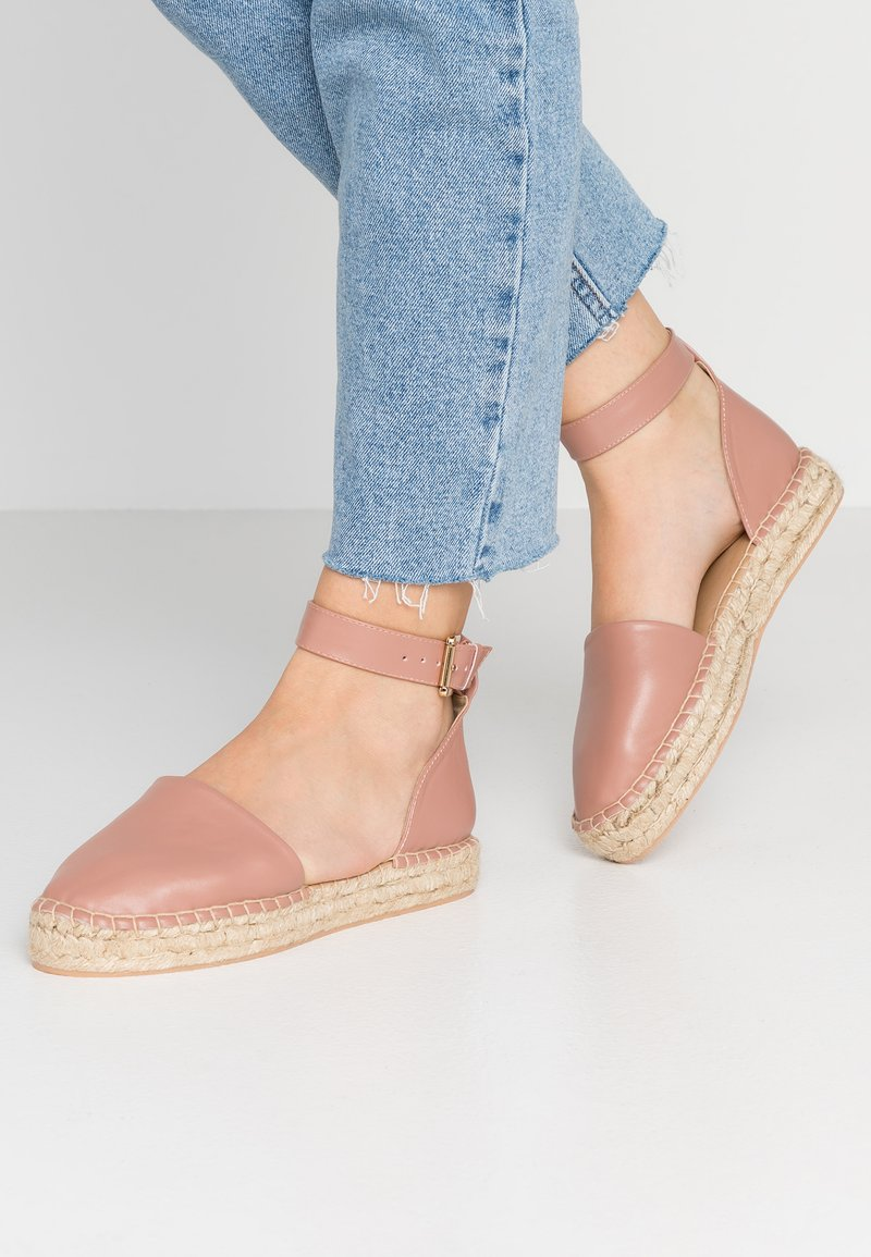 Even&Odd - Loafers - nude
