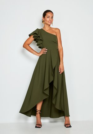 Occasion wear - olive