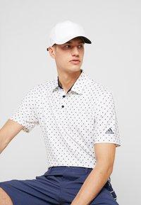 adidas Golf - Gorra - white - 1