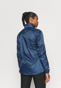 Regatta - CORINNE IV - Waterproof jacket - dark denim - 3