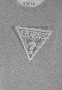 Guess - JUNIOR ACTIVE - Sudadera - light heather grey - 2