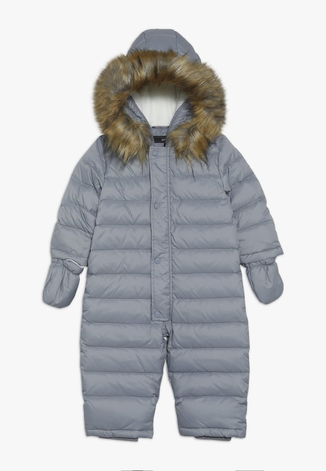 Snowsuit - grey