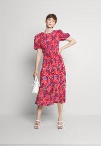 Never Fully Dressed - SCARLETT DRESS - Vestito estivo - multi coloured - 1