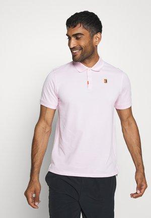 HERITAGE - Sports shirt - pink foam