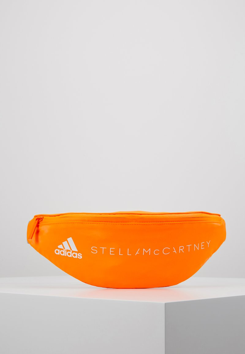 adidas by Stella McCartney - BUMBAG - Skulderveske - sorang/white