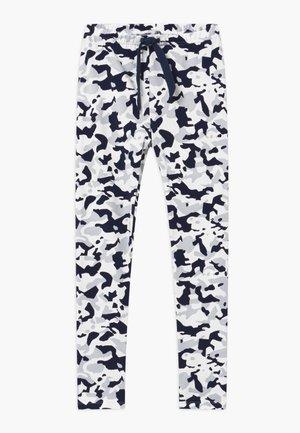 LEGGINGS - Pyjama bottoms - light grey