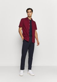 GAP - Košile - burgundy - 1