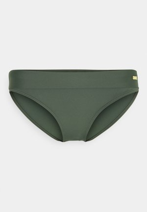PANTS BAND - Bikini bottoms - olive
