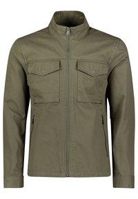Next - Summer jacket - green - 0