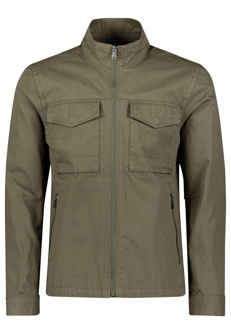 Next - Summer jacket - green