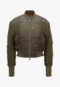 BOSS - Bomber Jacket - khaki - 5