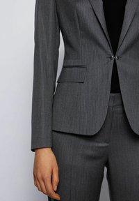 BOSS - JAFLINK - Blazer - patterned - 4