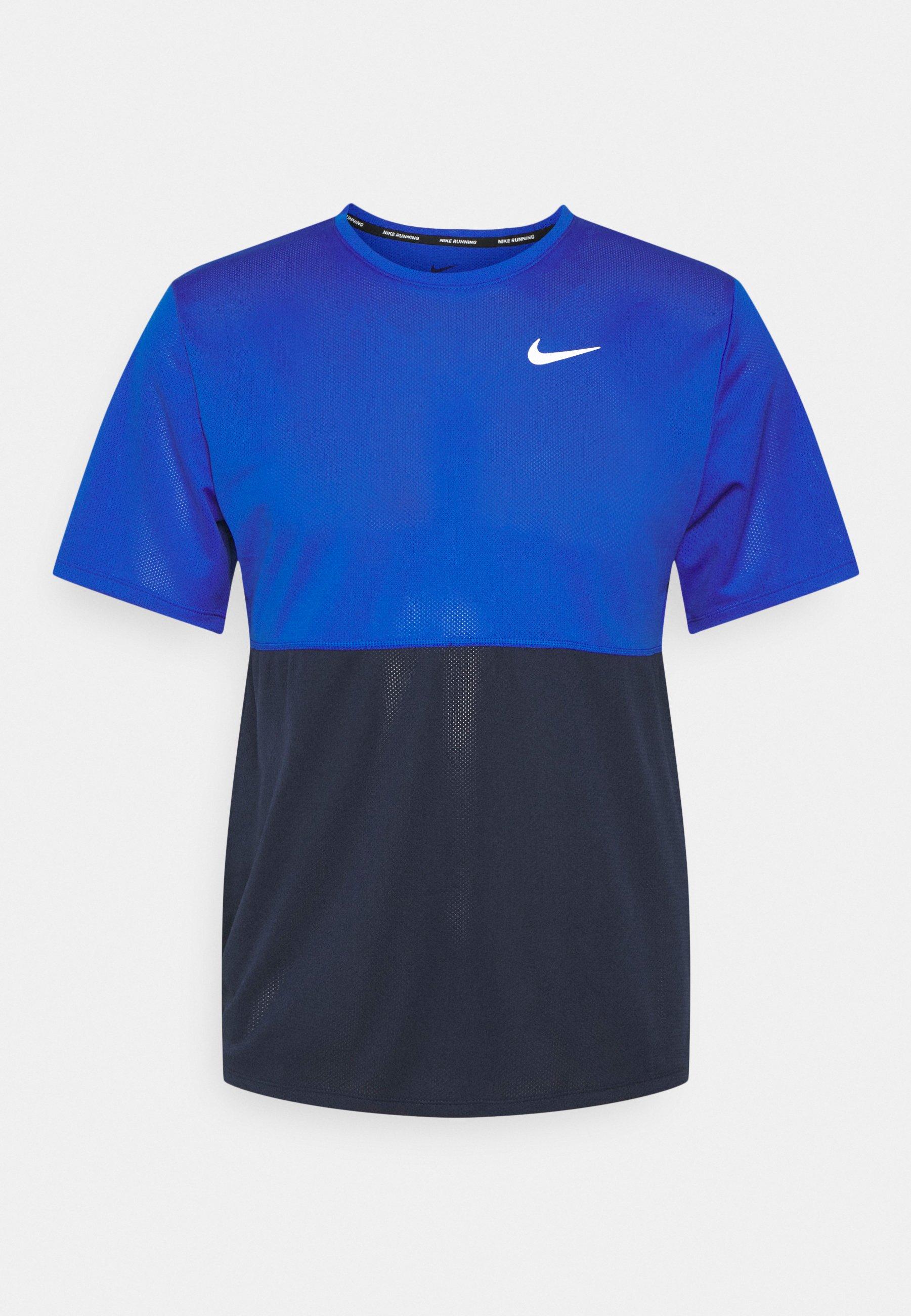 Men RUN  - Print T-shirt