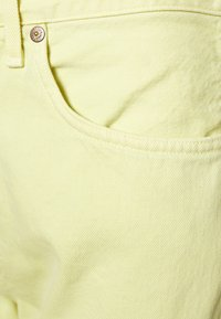Agolde - 90'S - Straight leg jeans - limoncello - 5