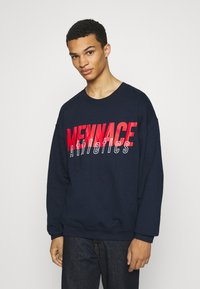 Mennace - Sweatshirt - navy - 0