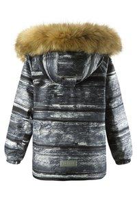 Reima - NIISI - Outdoor jacket - black - 4