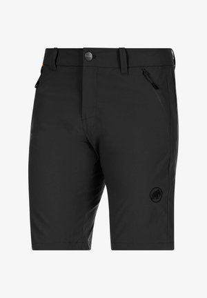 HIKING SHORTS MEN - Sports shorts - schwarz (200)