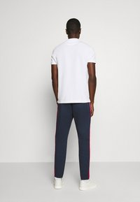 Tommy Jeans - CUFFED - Broek - twilight navy - 2