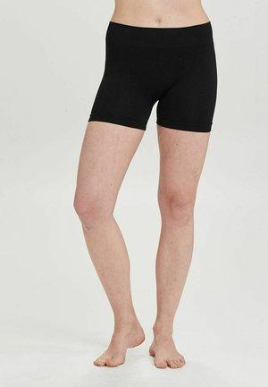 SEAMLESS - Underkläder - black