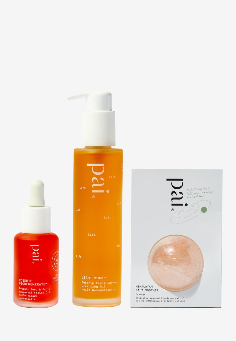 Pai Skincare - ROSEHIP CLEANSING BUNDLE 2 - Huidverzorgingsset - multi