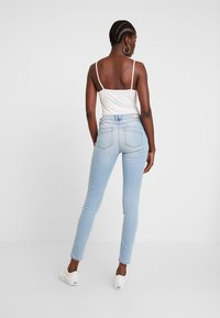 TOM TAILOR DENIM - JONA - Jeans Skinny Fit - blue denim - 2