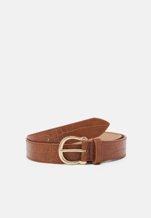 Pásek - chestnut